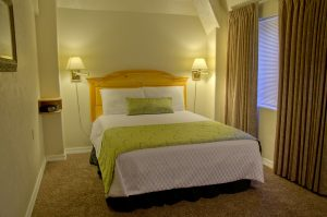 McAleese Suite Bedroom 2