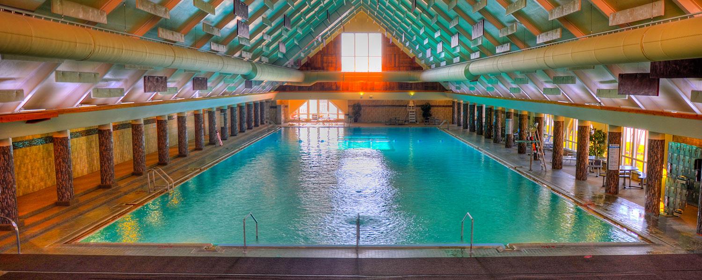 Hot Springs Pool Information Fairmont Hot Springs Resort